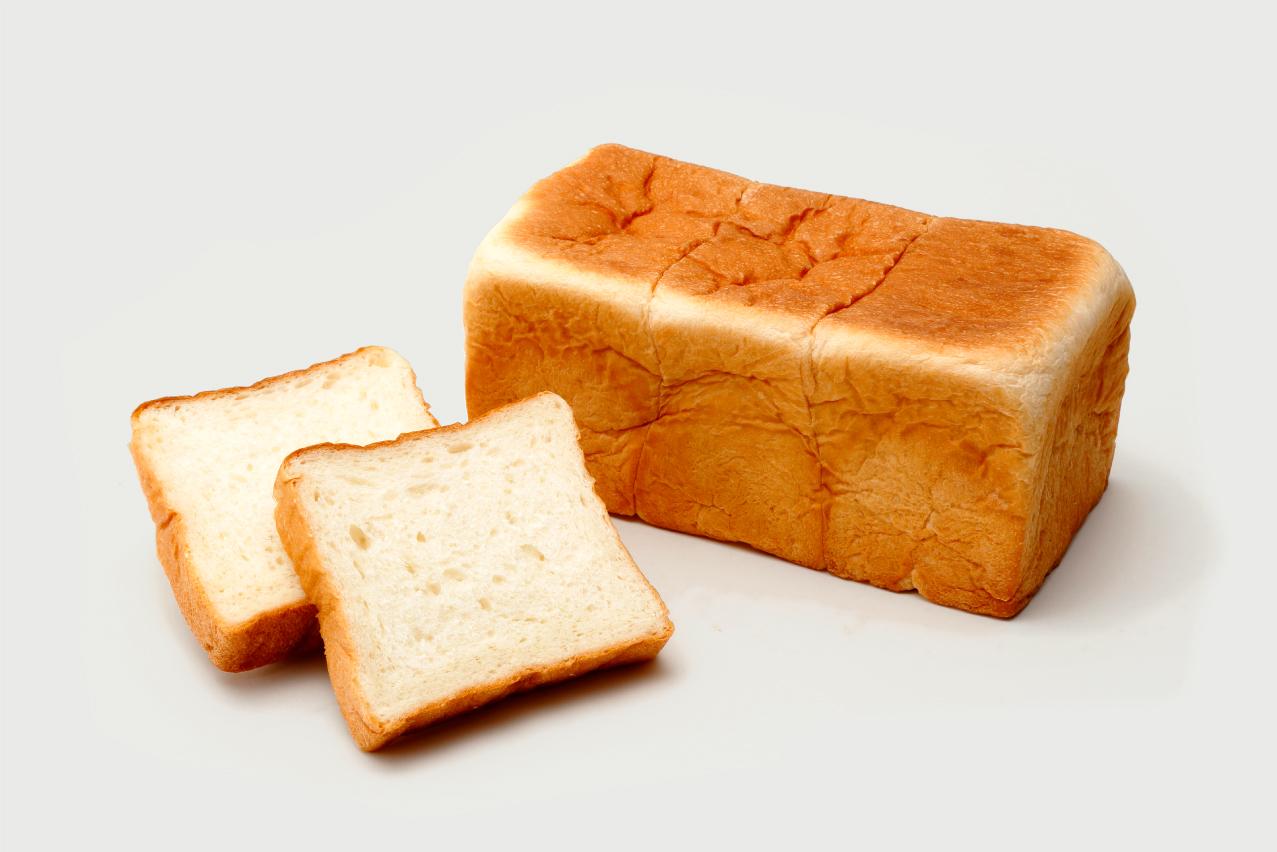 酵ず生食パン うちやま